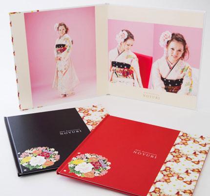 オリジナルアルバム3ポーズプレゼント